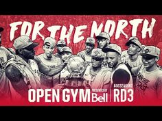 Open Gym: Presented by Bell Eastern Conference Finals, Milwaukee Bucks, Toronto Raptors, Presents, Gym, History, Youtube, Gifts, Historia