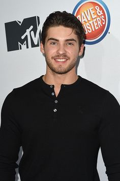 Cody Christian arrives at MTV's 'Teen Wolf' and 'Sweet/Vicious' Premiere Event on November 14 2016 in Los Angeles California