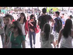 UPA 2013 - Unicamp de Portas Abertas - YouTube