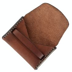 Leather Tooling, Leather Purses, Leather Art, Leather Wallets, Diy Leather Projects, Leather Crafts, Leather Front Pocket Wallet, Mens Leather Accessories, Diy Bags Purses
