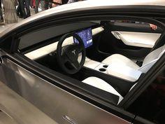 Tesla Model 3 - Imgur