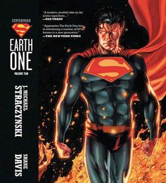 Superman: Earth One - 2010