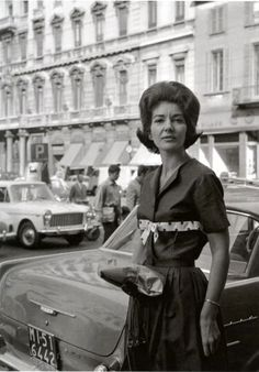 Maria Callas, Vintage Beauty, One And Only, Yorkie, Milan, Che Guevara, New York, Sexy, Fashion