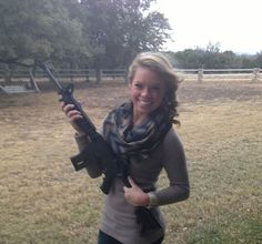 Cheerleader Sparks Outrage Over Facebook Pics With Endangered Animals She Killed