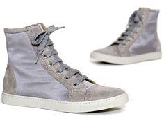 Brunello Cucinelli High Top Sneaker