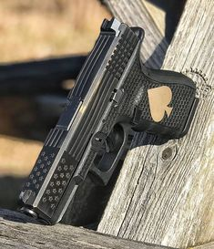 "G19 we recently finished up for a customer. Frame has full ""spade"" shaped stipple along with ""spade"" logo. From new sights to full custom firearms @amfdefense has you covered! For more information about our machining, laser engraving capabilities, services and pricing, please contact us at AMFDefense@igtool.com or call us at 586-684-3365. For more cut packages and services, see our website at www.amfdefense.com #Glock19 #AMFDefense #Glock #glockfeed #GlockFanatics #gunfanatics #2A #GhostGunz"
