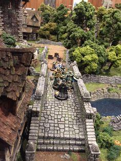 Sorn's Adventures - In Jericho's Dark Skies Campaign - Forum - DakkaDakka | Congrats! you traversed the Webway and found Dakka.