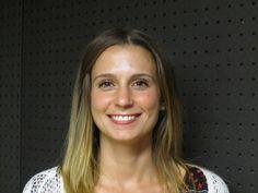 Alba Colell. MFiC