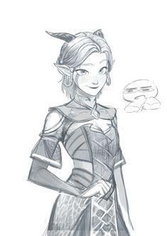 Rayla Dragon Prince, Prince Dragon, Dragon Princess, Dnd Characters, Fantasy Characters, Female Characters, Character Drawing, Character Concept, Rayla X Callum