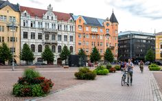 Helsinki with day trip to Estonia. Love. Trips To Take Before You Are Married