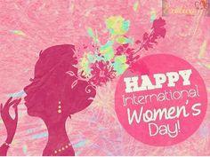 Wishing you a day as beautiful as you are #exoticagirl #happyinternationalwomensday