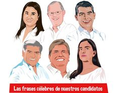 "Check out new work on my @Behance portfolio: ""Ilustración: Elecciones presidenciales Perú 2016"" http://be.net/gallery/42833325/Ilustracion-Elecciones-presidenciales-Peru-2016"