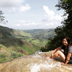 Matigol Falls, Arakan Valley, Cotabato, Mindanao, Philippines Mindanao, Philippines, Grand Canyon, Nature, Travel, Naturaleza, Viajes, Destinations, Grand Canyon National Park