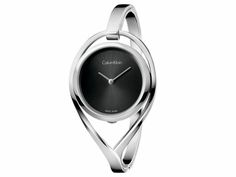 236728735c Calvin Klein Light K6L2M111 Reloj para Dama Color Plata