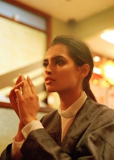 The Classy Issue Pretty People, Beautiful People, Beautiful Women, Movie Date Outfits, Wilhelmina Models, Brown Girl, Girls Characters, Woman Face, Character Inspiration