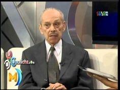 Entrevista a Rafael Molina Morillo con Mariesela @MariaselaA @ENMariasela #Video - Cachicha.com