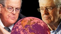 The Worst Koch-Funded Lies About Climate Change • BRAVE NEW FILMS