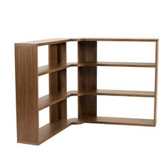 Heal's | Hinged Low Bookcase by Leonhard Pfeifer - could double as a drinks cabinet...