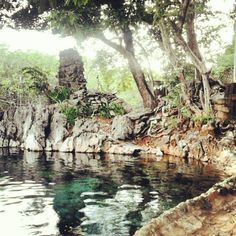Maquinit Hot Springs in Coron, Palawan - philippines holiday Puerto Princesa Palawan, Philippines Palawan, Philippine Holidays, Coron Palawan, Holiday Places, Beaches In The World, Honeymoon Destinations, Hot Springs, Beautiful World