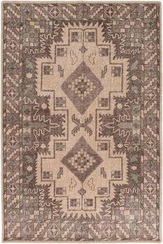 Surya Pazar PZR-6001 Rugs | Rugs Direct