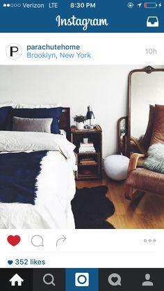 Bed envy