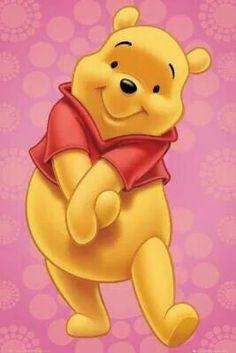 Winnie The Pooh is a series by Disney. Winnie the Pooh and the Honey Tree (February Walt Disney, Cute Disney, Disney Magic, Disney Art, Disney Frozen, Winne The Pooh, Winnie The Pooh Quotes, Disney Winnie The Pooh, Winnie The Pooh Pictures