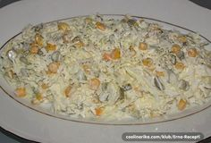 Recepty Archives - Page 28 of 50 - Oatmeal, Grains, Food And Drink, Rice, Vegetarian, Bread, Vegetables, Breakfast, Recipes