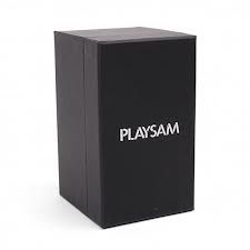 Playsam Packaging