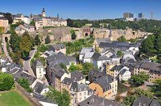 Top 10 de Luxemburgo, la ciudad de la gran duquesa Stéphanie