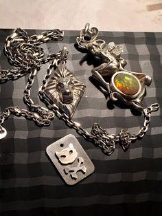 Lhegacy jewelry / silver