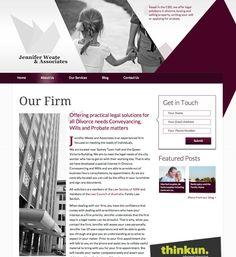JWLaw website