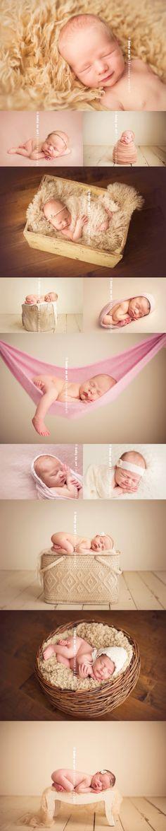 newborn baby photography workshop