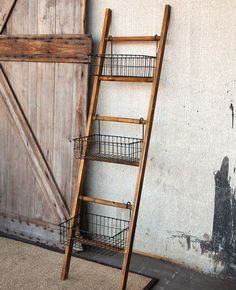5 espacios para decorar con escaleras
