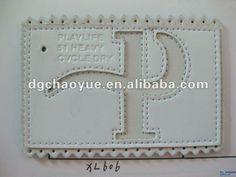 leather label - Pesquisa Google