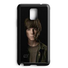 The Walking Dead America Flag Samsung Galaxy Note 5 Case