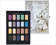 Eye Shadow Shades from Sephora Disney Princess Collection