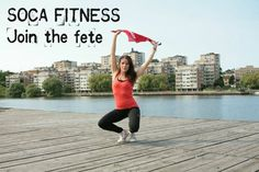 don´t fear the sweat!