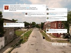 Public Enemies: Social Media Is Fueling Gang Wars in Chicago | Underwire | Wired.com