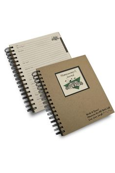 Help keep all of your important home and property information with the Journals Unlimited easy to fill-in format. Each of our journals is complete with thoughtful prompts true to the Journals Unlimited style. Homeowner's Journal is formatted in five tabbed sections: Maintenance/Repairs, Remodel/Renovations, Lawn/Garden/Landscaping, Pool/Spa/Foundations/Pond, and Appliances/Systems.    Measures: 8.9 x 7.6 x 0.9 inches   Home Owners Journal by Journals Unlimited. Home & Gifts - Gifts…
