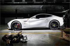 Ferrari F12berlinetta | Drive a Ferrari @ http://www.globalracingschools.com
