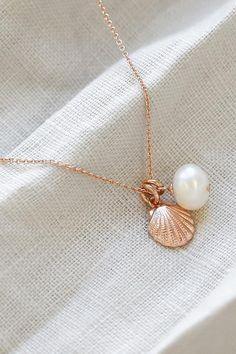 Shore Necklace  – Francesca Jewellery