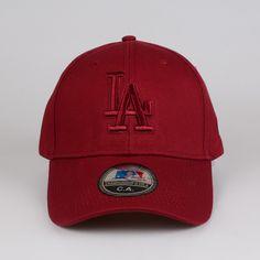 f6025564d2af0 2017 new cotton fashion cap cap for men and women high quality outdoor  baseball cap LA