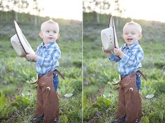 cutest cowboy. sami jo photography