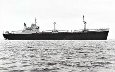 MV London Fusilier built by Austin & Pickersgill, South Dock, Sunderland for London & Overseas Freighters & completed '72. 9,210GWT, length 462.5ft, beam 70ft, service speed 14.5Kts.11/10/79 sold to Chian Chiao Shipping Private Ltd.' ('Chiao'), of Singapore & renamed MV New Whale. '85 sold to Well World Navigation S.A.', of Hong Kong 7 renamed MV Her Loong. 11/05/87 whilst unloading peppermint oil & methanol crystals caught alight and declared total loss.Scrapped 7/87 at Valencia, Spain