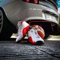 jordan shoes photography  jordan shoes photoshoot  jordan shoes wallpaper  Jordan shoes on sports car