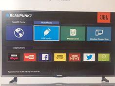 "49"" LED TV FULL HD FREEVIEW HD SMART WIFI ENABLED BLAUPUN... https://www.amazon.co.uk/dp/B0733B76TZ/ref=cm_sw_r_pi_dp_x_0CxIzbEX66C2N"