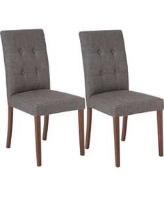 Adaline Pair of Walnut Effect Dining Chairs Pinterest   The world s catalog of ideas. Adaline Walnut Extendable Dining Table And 6 Chairs. Home Design Ideas