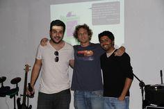 Diego e César@ 2011