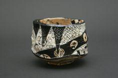 Shogo Ikeda - Chawan #pottery #Japanese_pottery #ceramics #Japanese_ceramics  #cup #teacup #chawan #tea_bowl
