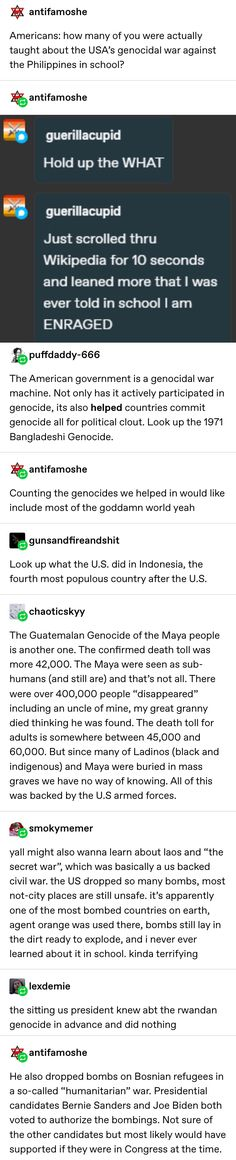 I live in the Philippines and had Philippine history as a subject for mo. I live in the Philippines and had Philippine history as a subject for more than 6 years and - I Know The Truth, The More You Know, Info Board, Nerd, Interesting History, Faith In Humanity, Science, Social Issues, History Facts